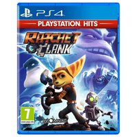 Sony Hits Ratchet Clank PS4