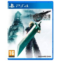 Sony Final Fantasy Vii Remake PS4