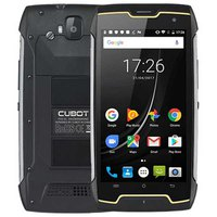 Cubot King Kong CS 16GB/2GB 5´´