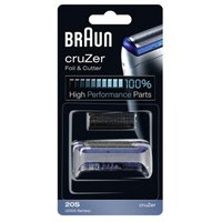 Braun Replacement Combi Pack 20S