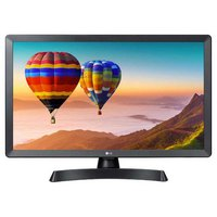 LG 24TN510S-PZ 24´´ Full HD LED