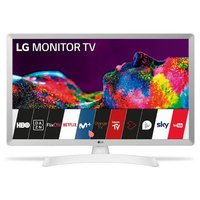 LG 28TN515S-WZ 28´´ Full HD LED
