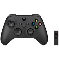 Microsoft XBOX Wireless Controller+Adapter Windows 10