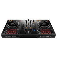Pioneer dj DDJ-400 2-Channel Smart DJ Controller